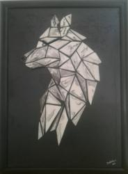 loup blanc 1